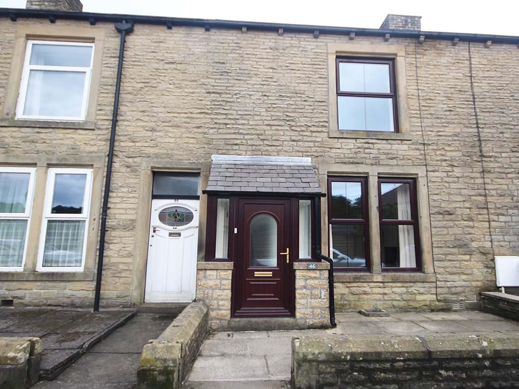3 bedroom mid terrace house To Let in Foulridge, Colne - Property photograph